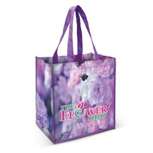 Rome Cotton Tote Bag Bulk Supplier