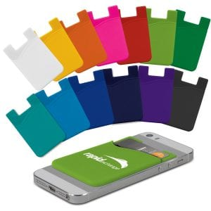 Silicone Phone Wallet - Indent Bulk Supplier
