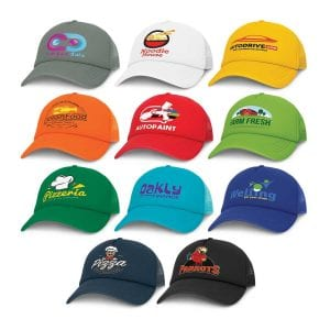 Cruise Premium Mesh Cap Bulk Supplier