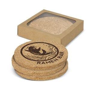 Oakridge Cork Round Set of 4 Bulk Supplier