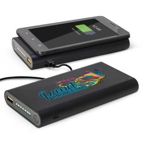 Kronos Wireless Power Bank Bulk Supplier