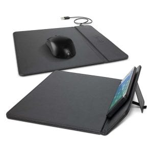 Astron Wireless Charging Mouse Mat Bulk Supplier