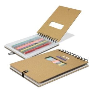 Pictorial Notepad Bulk Supplier