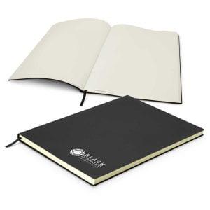 Paragon Unlined Notebook- Large Bulk Supplier