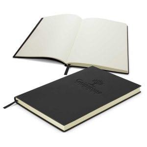 Paragon Unlined Notebook - Medium Bulk Supplier