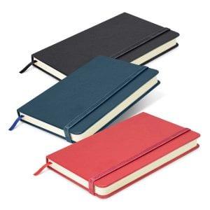 Pierre Cardin Notebook - Small Bulk Supplier