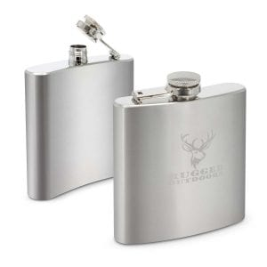Tennessee Hip Flask Bulk Supplier