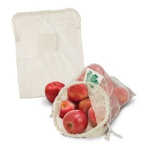 Cotton Produce Bag Bulk Supplier