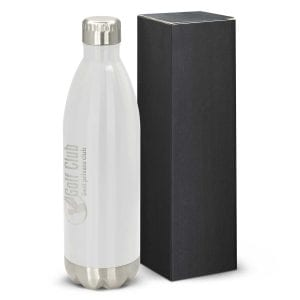 Mirage Vacuum Bottle - One Litre Bulk Supplier