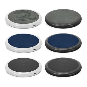 Imperium Round Wireless Charger Bulk Supplier