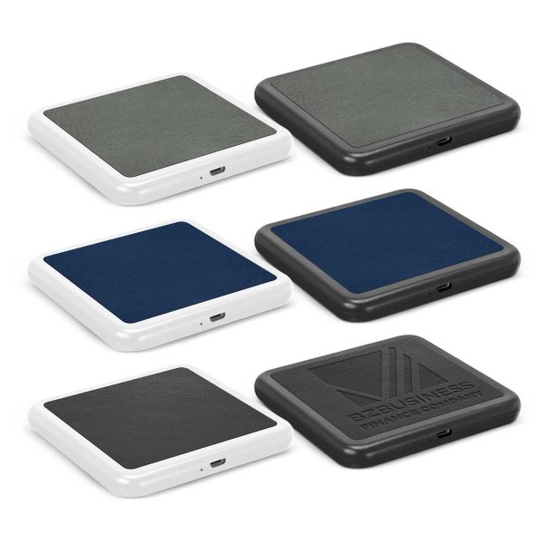 Imperium Square Wireless Charger Bulk Supplier