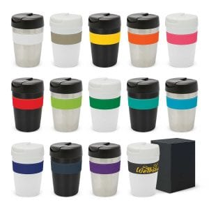Java Vacuum Cup - 340ml Bulk Supplier