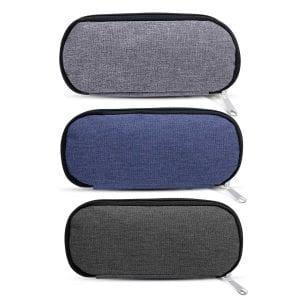 Zippered Eyeglass/Sunglass Pouch Bulk Supplier