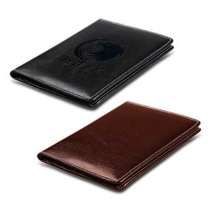 Executive RFID Passport Wallet Bulk Supplier