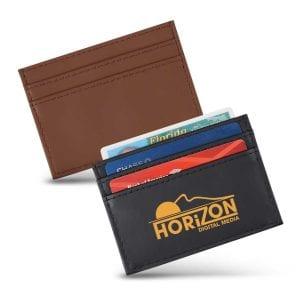 RFID Data Blocking Card Holder Bulk Supplier