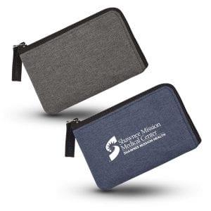 RFID Data Blocking Fabric Card Holder Bulk Supplier