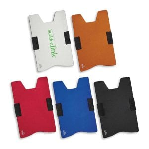 RFID Expandable Card Holder Bulk Supplier