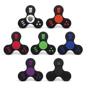 Multi-Function Fun Spinner Bulk Supplier