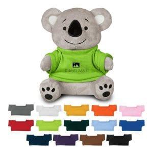 Large Koko Koala Bear - Shirt Bulk Supplier