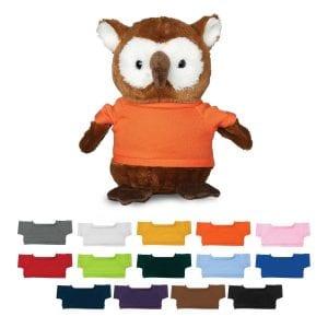 Small Hoot Owl - Shirt Bulk Supplier