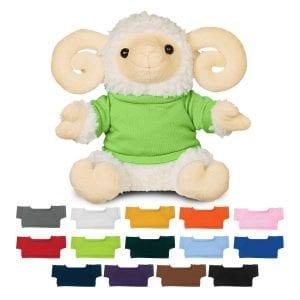 Large Rowdy Ram - Shirt Bulk Supplier