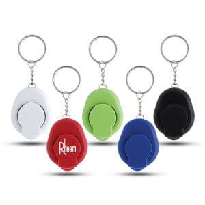 Clip-On Bottle Opener Key Chain Bulk Supplier
