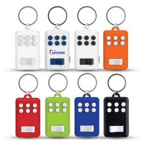 Fun Key Ring With Light Bulk Supplier