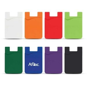Silicone Magnetic Auto Air Vent Phone Wallet Bulk Supplier