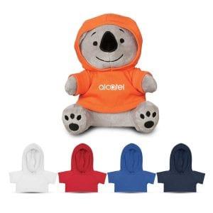 Small Koko Koala Bear- Hoodie Bulk Supplier