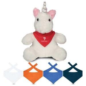 Small Mystic Unicorn - Bandana Bulk Supplier