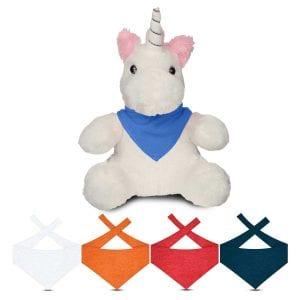 Large Mystic Unicorn - Bandana Bulk Supplier