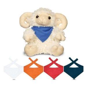 Small Rowdy Ram - Bandana Bulk Supplier