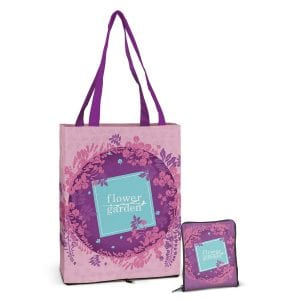 Dallas Compact Cotton Tote Bag Bulk Supplier