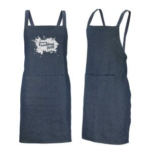 Carolina Denim Apron Bulk Supplier
