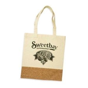 Oakridge Tote Bag Bulk Supplier