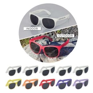 Malibu Basic Sunglasses - Mood Bulk Supplier