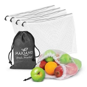 Origin Produce Bags - Set of 5 Bulk Supplier
