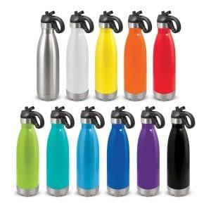 Mirage Metal Drink Bottle - Flip Lid Bulk Supplier
