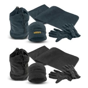 Seattle Polar Fleece Set Bulk Supplier