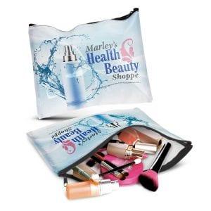 Madonna Cosmetic Bag - Large Bulk Supplier