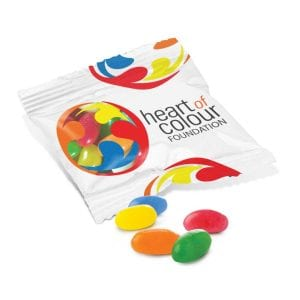 Jelly Bean Bag - Assorted Bulk Supplier