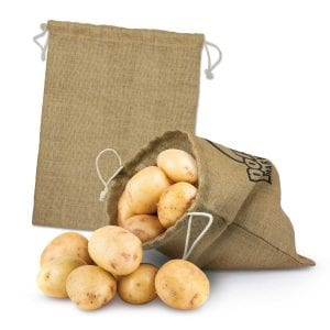 Jute Produce Bag - Large Bulk Supplier