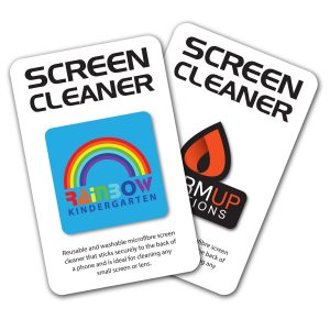 Screen Cleaners