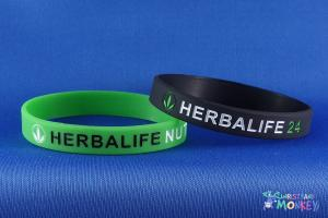 Custom Wristbands for Fundraising