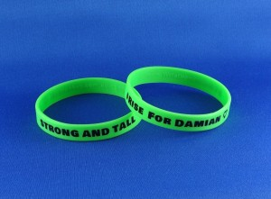 Silicone Wristbands New South Wales